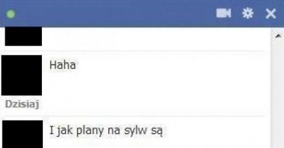 Jakie plany masz na Sylwka?