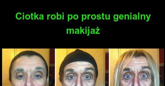 Genialny Makijaż