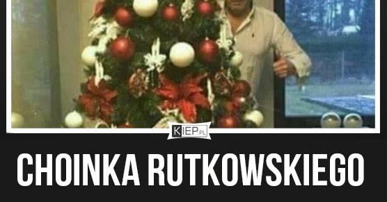 Tymczasem u Rutkowskiego