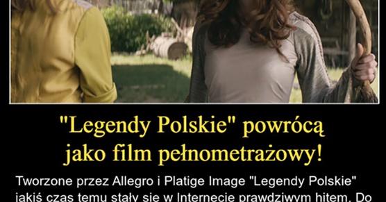 Rozpoczęły się prace nad pełnometrażowym filmem pod roboczym tytułem...