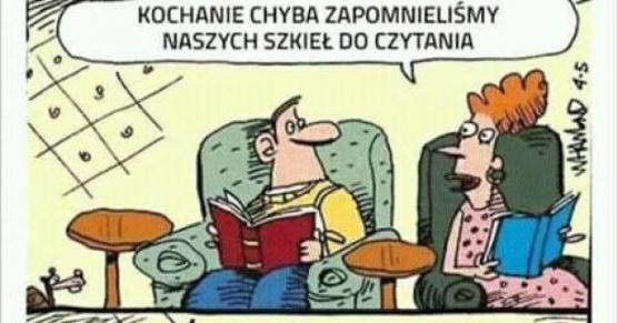Szkła do czytania