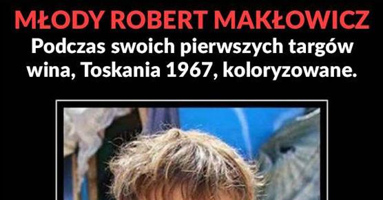 Młody Makłowicz