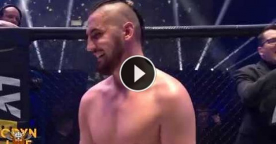 Skandaliczny werdykt walki Kasjusz vs Polak podczas FAME MMA 3!