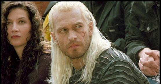 Pan Żebrowski to był Geralt kur.. jego mać, nasz zdrowy chłopak wyhodowany na bigosie i schabowym, a nie jakiś amerykański