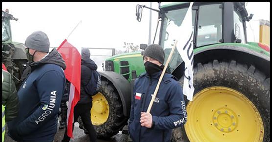 Już nie 700 zł kwartalnie w KRUS-ie, ale ponad 1400 zł miesięcznie w ZUS-ie będą musieli prawdopodobnie od...