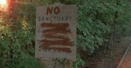 Nawet w The Walking Dead wiedzą, że Polska nie jest dobrym schronieniem