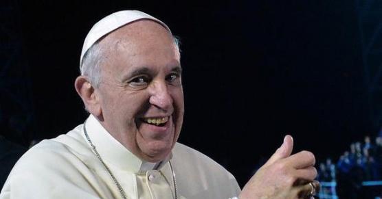 Przemówienie papieża Franciszka znów wywołało dyskusję