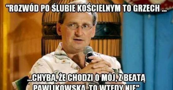 Logika Cejrowskiego