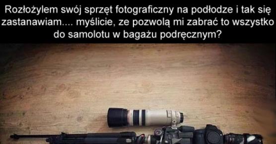 Strzelam fotki