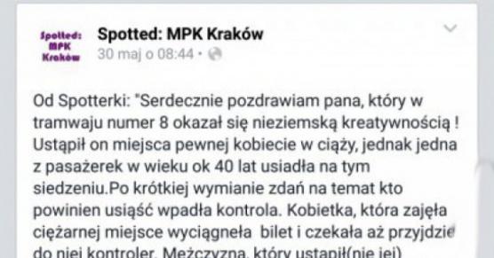 MPK Kraków