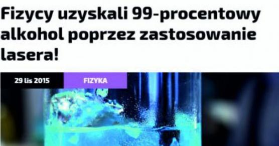 Laserowy Kwaśniewski