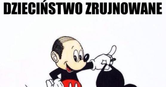 Miki oszustwo