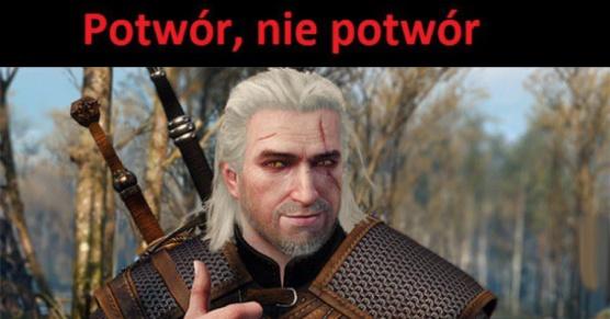Geralt wie