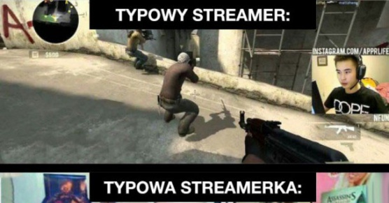 Streamowanie