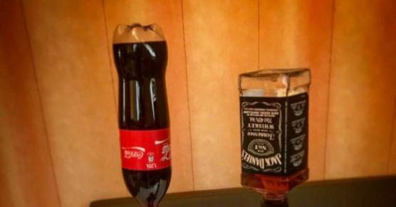 JAK HYDRAULIK ZOSTAŁ ALKOHOLIKIEM